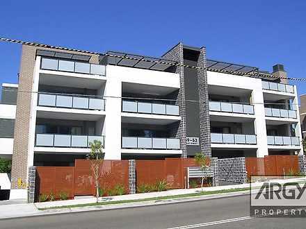 Apartment - 10/49-53 Gray S...