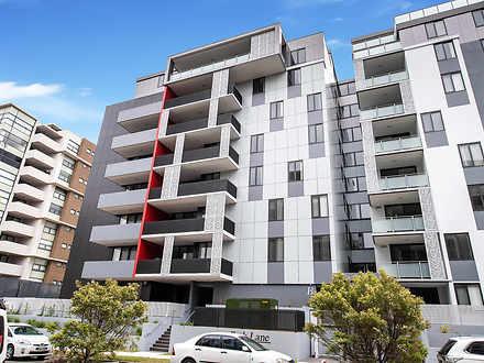 Apartment - 319/5 Bidjigal ...