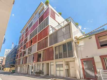 Apartment - 206/19-31 Goold...
