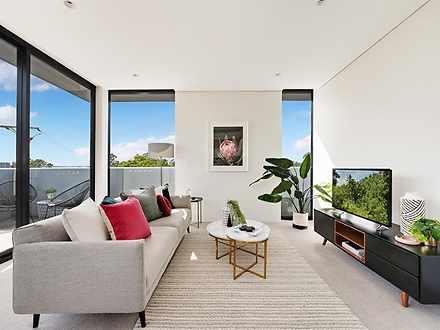 Apartment - 303/62 Mobbs La...
