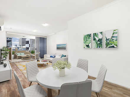 Apartment - 23/124 Merivale...