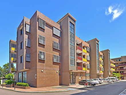 Apartment - 109C/27 George ...