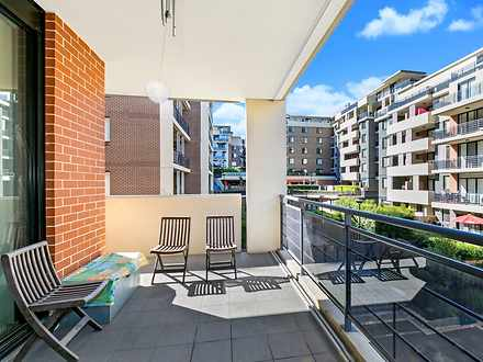 Apartment - 3318/90 Belmore...