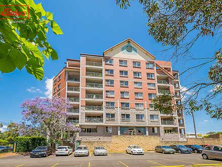 Apartment - 1/1-3 Thomas St...