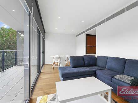 Apartment - 317/85 O'connor...