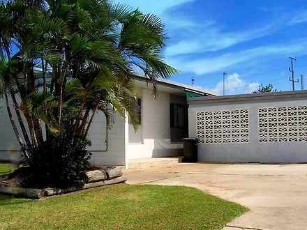 UNIT 1/41 O'connell Street, Barney Point 4680, QLD Unit Photo