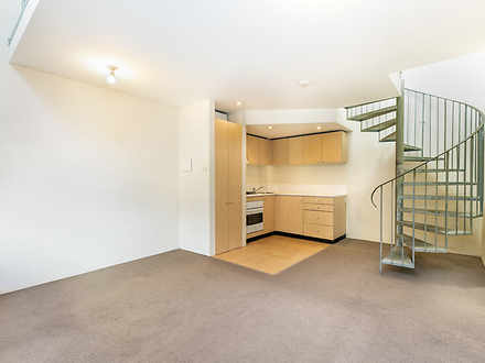 Apartment - 20/43-57 Mallet...