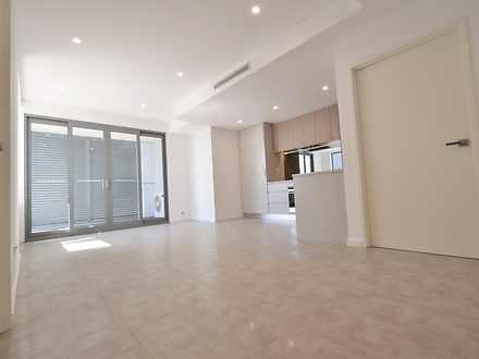 Apartment - 51/42-50 Cliff ...