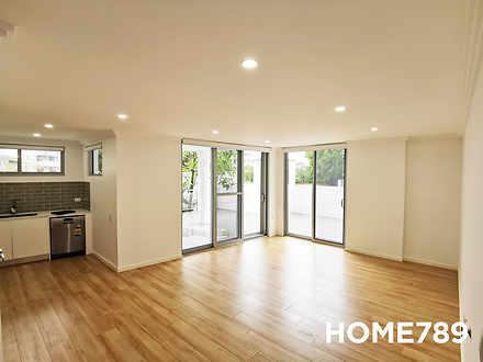 Apartment - U5/135-137 Jers...
