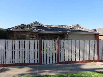 House - 14 Kylemore Drive, ...