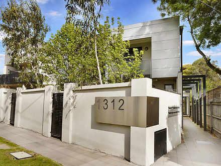 Apartment - 3/1312 Dandenon...