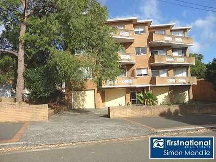 Apartment - 10/33 Firth Str...