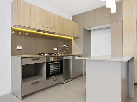 Apartment - 405/16 Aspinall...