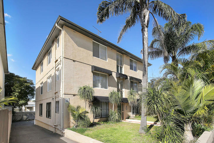 3/96-100 Gowrie Street, Newtown 2042, NSW Apartment Photo