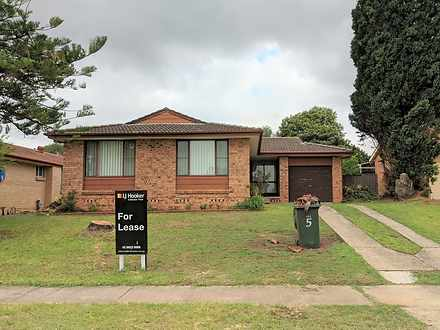 House - 5 Malvern Close, St...
