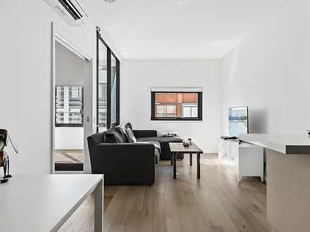 Apartment - 503/1 Wharf Roa...