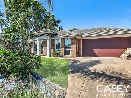 28 Silverwattle Drive, Lyndhurst 3975, VIC House Photo