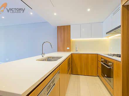 Apartment - 606/2 Waterways...