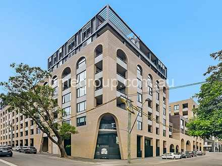 UNIT 623/4 Elger Street, Glebe 2037, NSW Apartment Photo