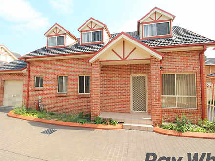 Townhouse - 2/15 Orchard Ro...