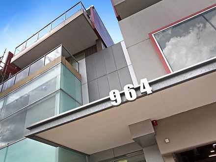 Apartment - 208/964 Mount A...