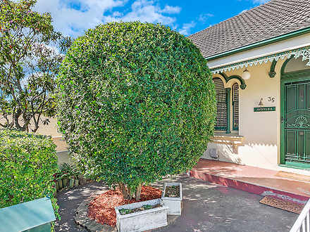 House - 35 Croydon Road, Cr...