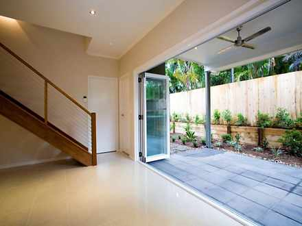 Townhouse - 30A Olive Stree...