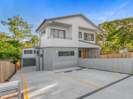 Townhouse - 3/11 Napier Str...
