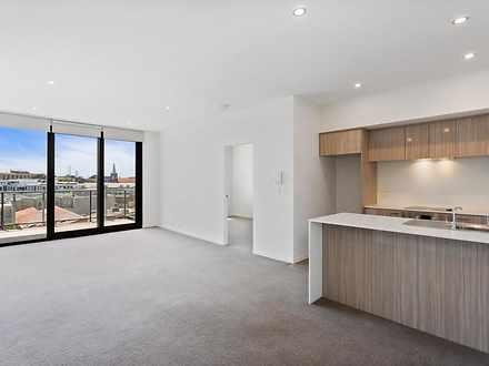 Apartment - 610/26 Hood Str...