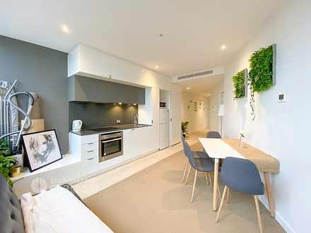Apartment - 2701/555 Swanst...