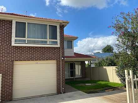 House - 241B Macquarie Stre...