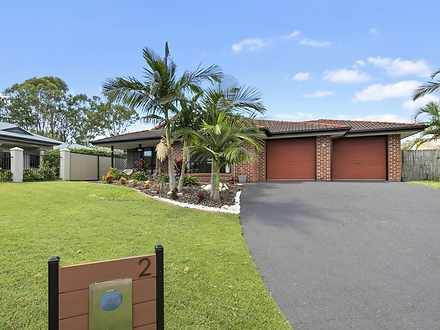 House - 2 Gahnia Court, Vic...