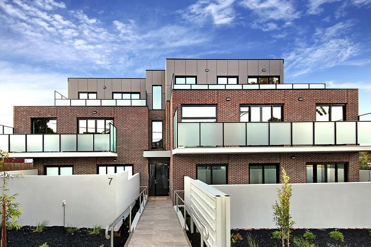 UNIT 109/7 Cowra Street, Brighton 3186, VIC Apartment Photo