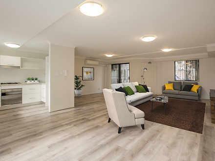 Apartment - 1/1-35 Pine Str...