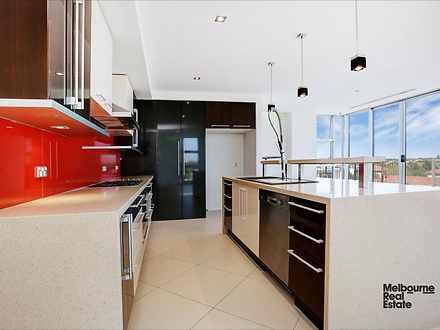 Apartment - 403/122-128 Orm...