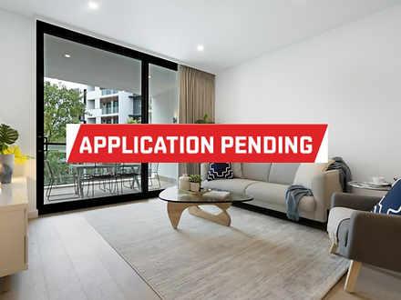 Apartment - 411/5 Shenton R...