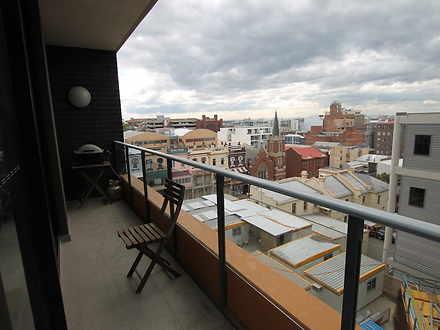 Apartment - 510/67 Watt Str...