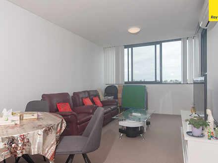 Apartment - 510/70 Charlott...