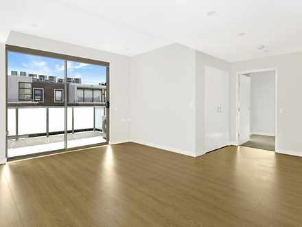 Apartment - 81/7 Chapman Av...