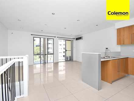 Apartment - 27/1-5 Hilts Ro...