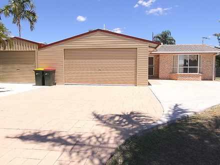 House - 3 Edmonston Drive, ...