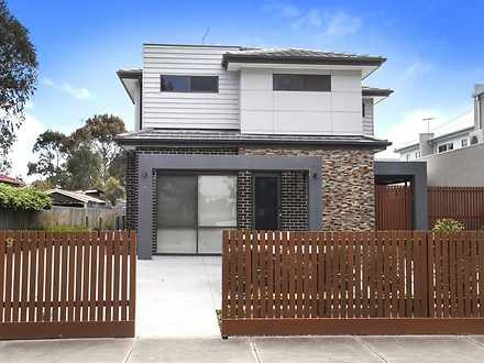 1/9 Basil Street, Newport 3015, VIC Townhouse Photo