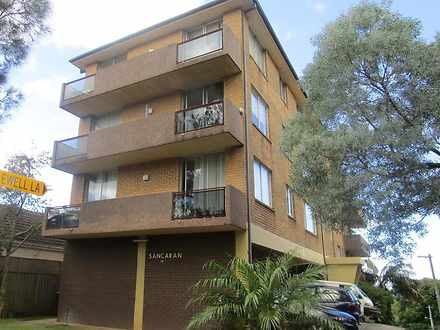 Apartment - 6/54 Bennett St...