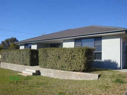 House - 1 Baskerville Drive...