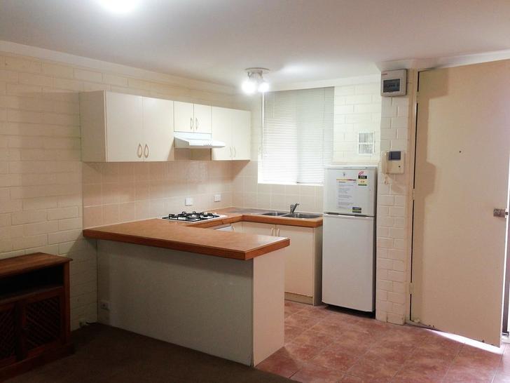Apartment - F31/47 Herdsman...