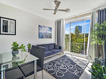 Apartment - 15/4-6 Nicholso...