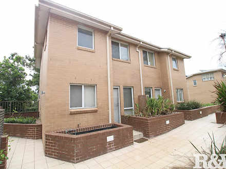 Townhouse - 5/21-25 Orth St...