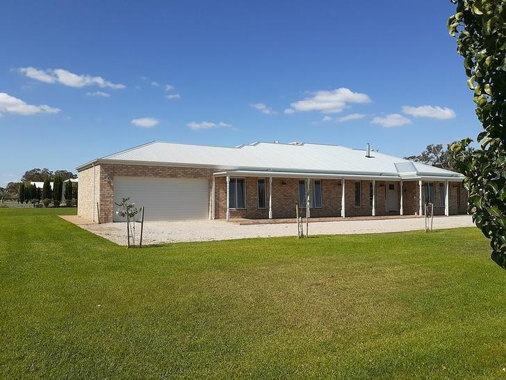 1 Clarke Court, Moama 2731, NSW House Photo