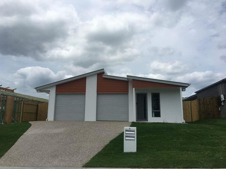 2/5 Chikameena Street, Logan Reserve 4133, QLD Duplex_semi Photo