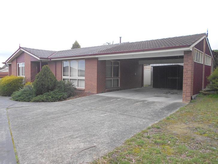 House - 1/21 Barmah Drive, ...